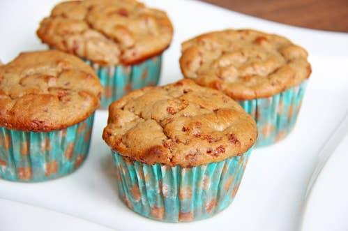 recipe: buzzfeed tasty banana muffins [26]