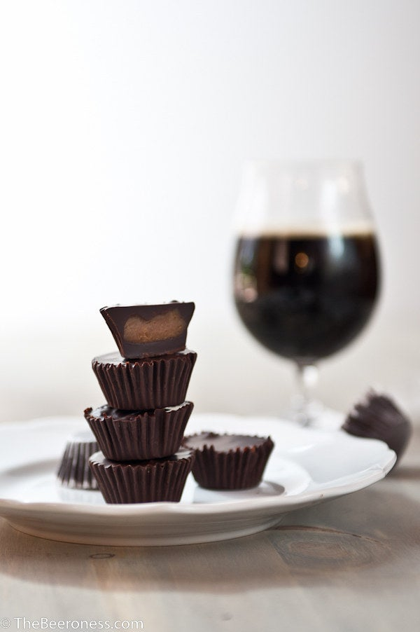 Can we put chocolate stout in all the things?! Get the recipe here.