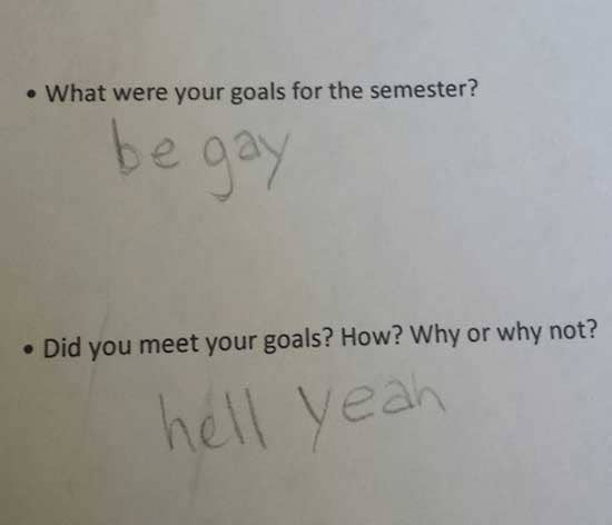 Kids Who Are Definitely Going Places - 16 smart ass kids who are clearly going places