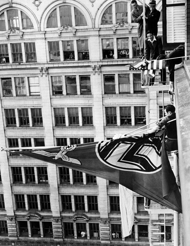 30 Striking Photos Of San Francisco Protests Throughout History