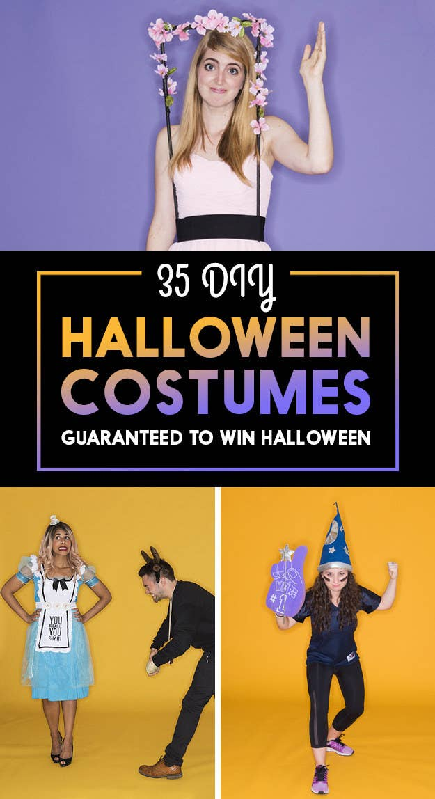 share on facebook share - Halloween Winning Costumes