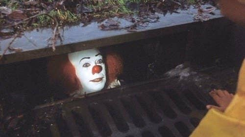 """""""Thanks, Pennywise in It.""""—Katiegrace28"""