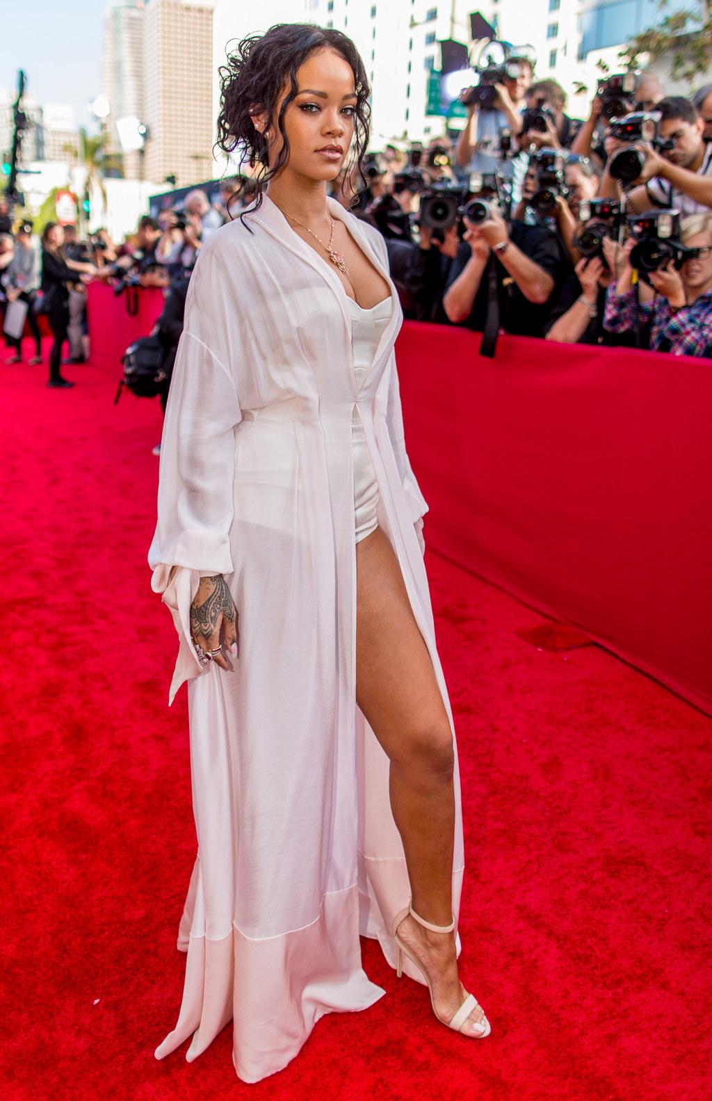 For Anyone Who Truly Appreciates Rihanna's Remarkable Beauty
