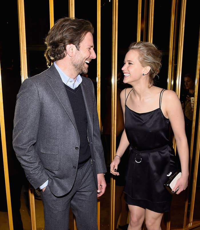 "He told E! News: ""One thing I could say is, that's interesting because if you think that you only deserve a certain amount, and that's not correct, it's about changing that mindset and sticking up for yourself, the way that Sienna [Miller] did. So that's a great thing."""