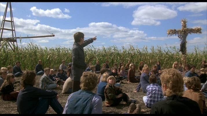 """""""Children of the Corn ruined damn corn fields for me.""""—alliep4f"""