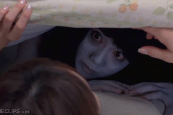 """""""The Grudge proved that you aren't safe anywhere.""""—ls34"""