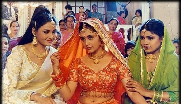 Ranked: 10 Best Performances Of Rani Mukerji!