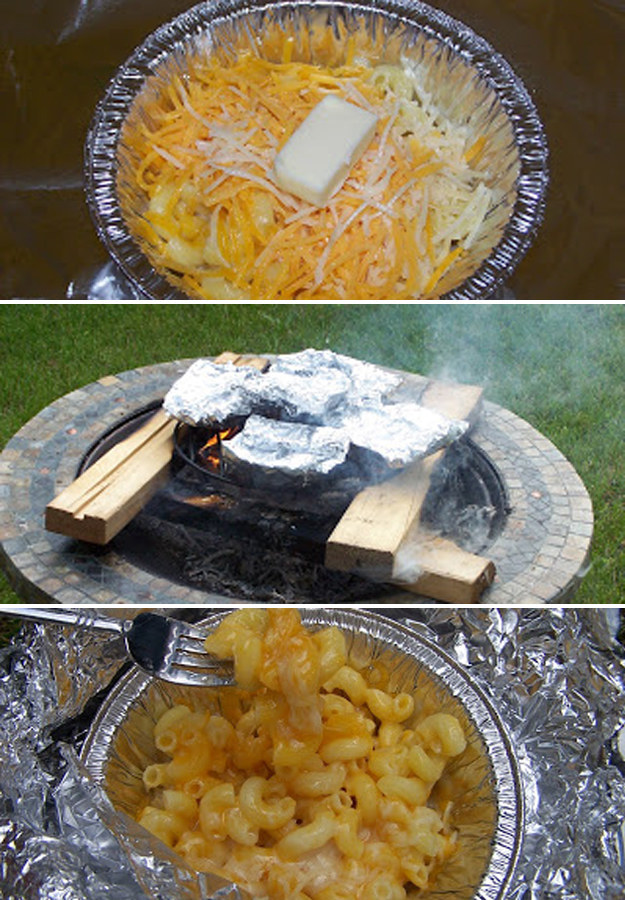 29 Camping Recipes That Ll Make You Look Like A Genius
