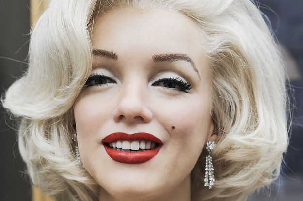 Are You More Marilyn Monroe Or A Bag Of Leaves