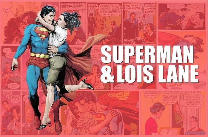 A man who can leap tall buildings in a single bound together with the greatest reporter on Earth. They've been a couple for more than 70 years that it seems like they've faced everything you can imagine; even Superman's death and eventual resurrection. Although DC's New 52 shook things up a bit and broke them apart, we'll always remember one of the most romantic couples in the DC universe.