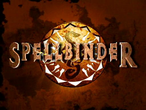 Spellbinder: Land of the Dragon Lord - Wikipedia