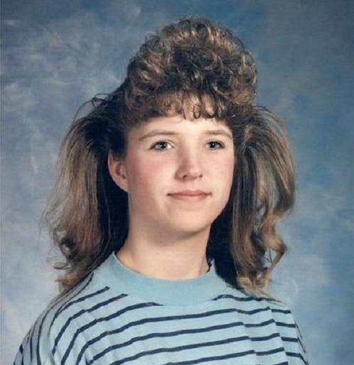 21 schlimme Frisuren, von denen Du Albträume bekommst