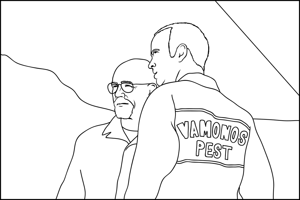 """Here's The Coloring Book Every """"Breaking Bad"""" Fan Needs In ..."""