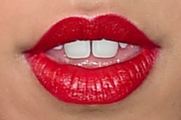 Celebrity lips Stock Photos and Royalty Free Images
