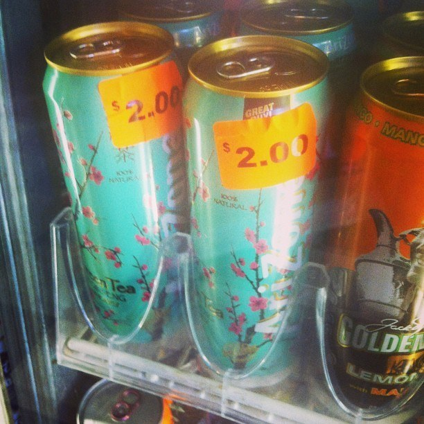 arizona iced tea prices explained why is it cheaper than water