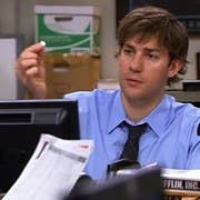 What Is Your All-Time Favorite Jim And Dwight Prank On
