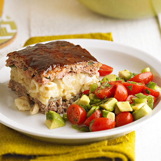 Better Homes And Gardens Meatloaf Burger
