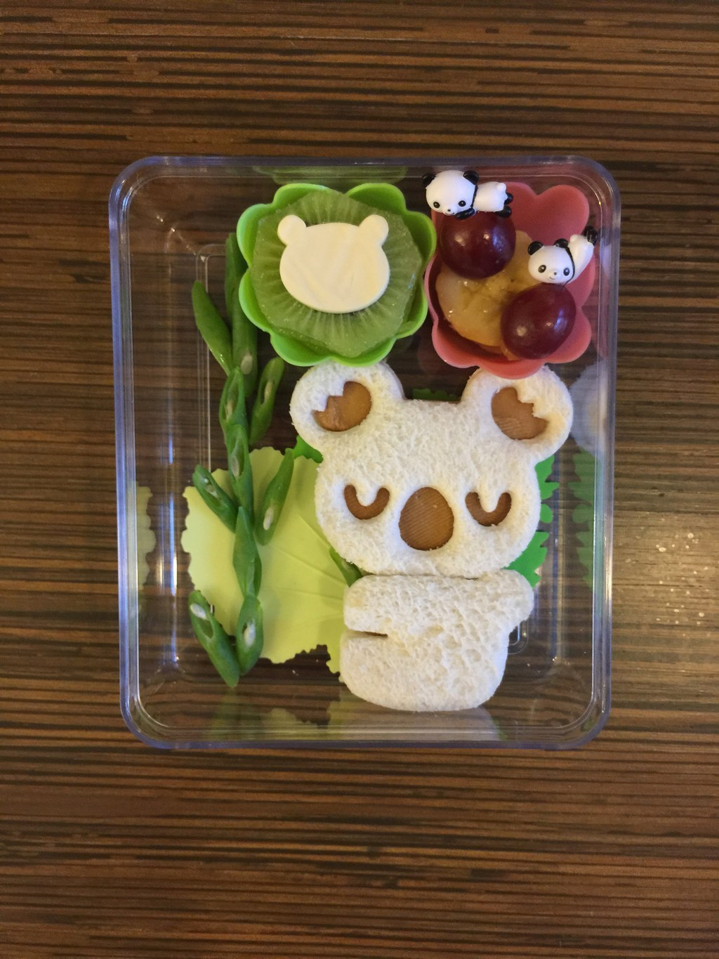 These Incredible Lunches Are So Artistic You Won't Want To Eat Them