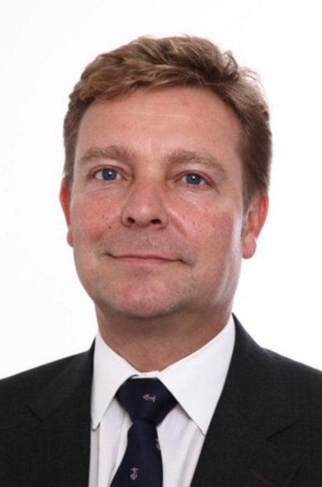 Craig Mackinlay