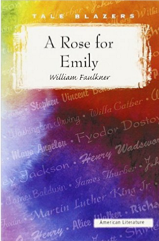 an analysis of the horror story in a rose for emily by william faulkner An introduction to a rose for emily by william faulkner  a rose for emily is the story of an eccentric  read variously as a gothic horror.