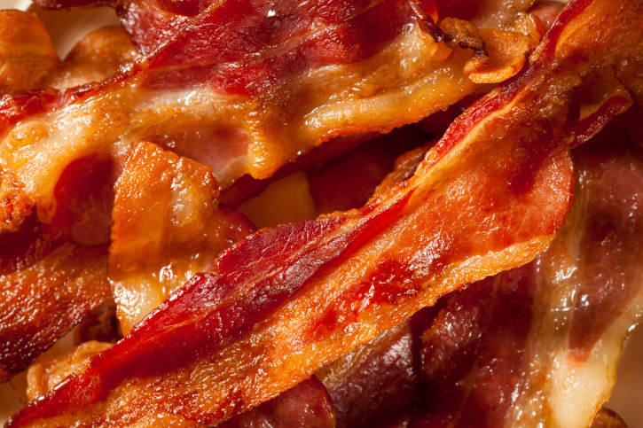 Bacon And Sausages Do Cause Cancer, Says World Health Organisation