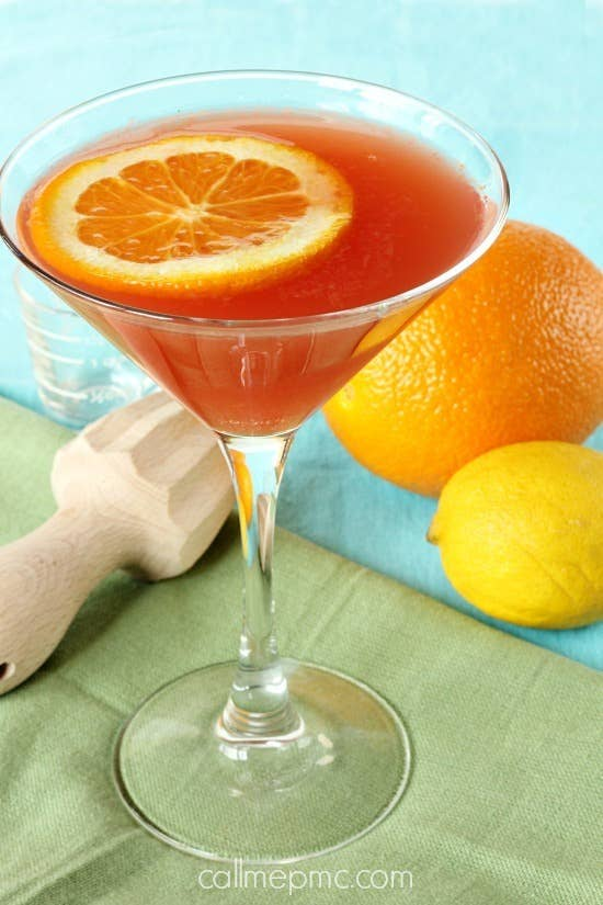 A little taste of New Orleans. Check out the recipe here.
