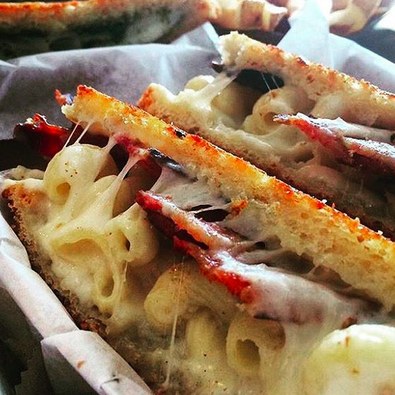 Ms. Cheezious | Restaurants in Coral Gables, Coral Gables