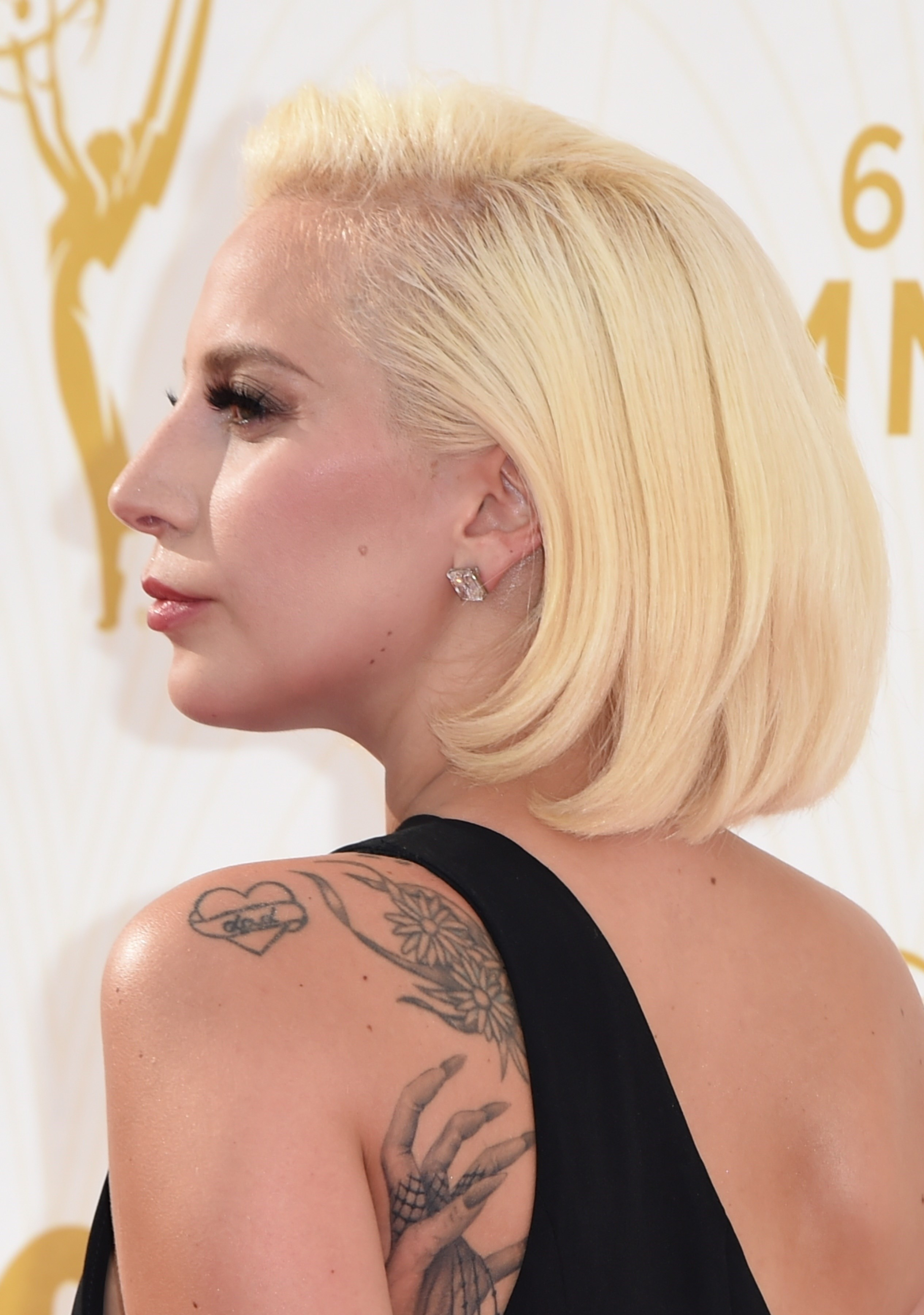 Everyone Should Listen To Lady Gaga's Speech On Why She Wanted To Quit Music