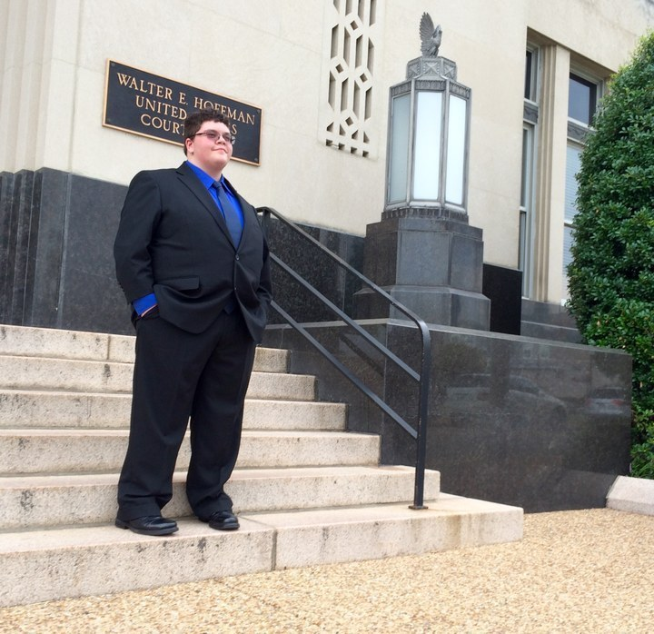 Obama Administration Supports Transgender Student In Federal Appeals Court