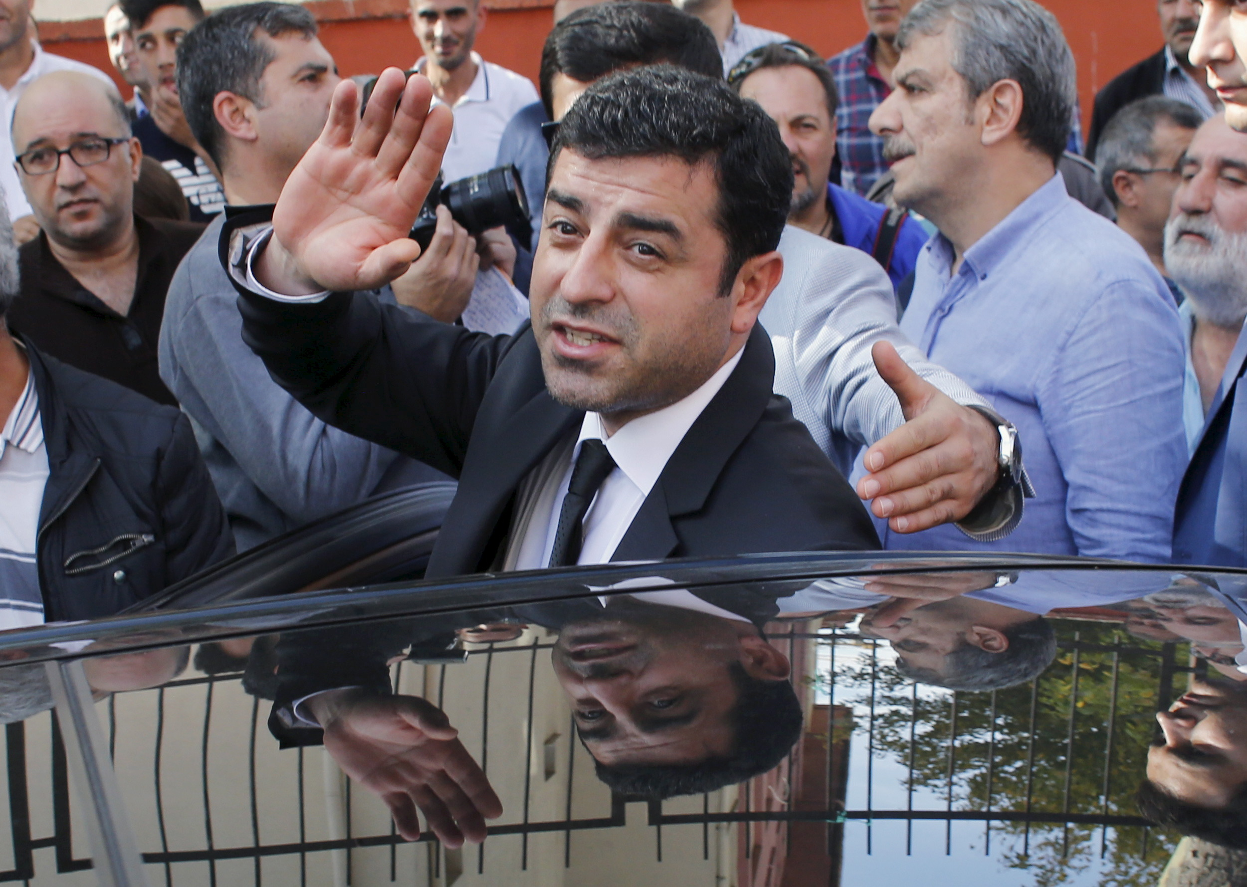 Why Turkey's Youngest Political Leader Is Making Waves Ahead Of Sunday's Elections