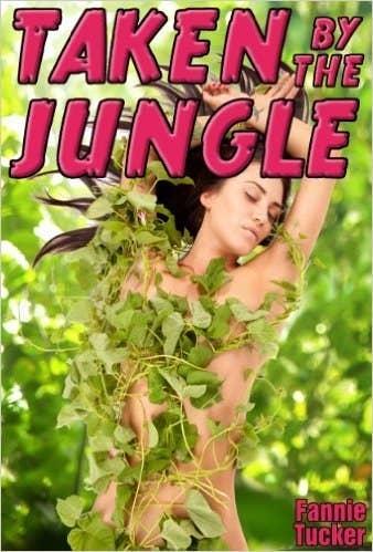 Encore un chef d'œuvre de Fannie Tucker. A-t-on vraiment besoin d'expliquer le pitch de Prise Par La Jungle? Fannie Tucker a-t-elle été traumatisée par cette scène du film The Evil Dead?