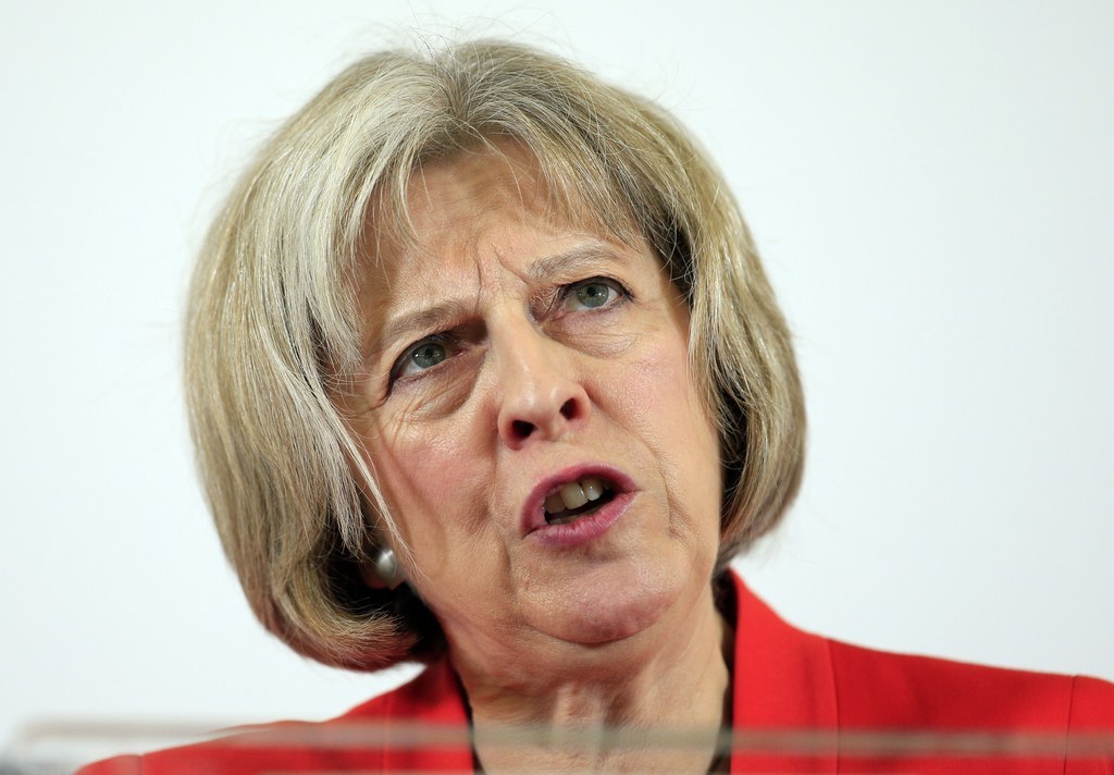 Theresa May Alters Drug Law To Ensure Homeopathy Remains Legal