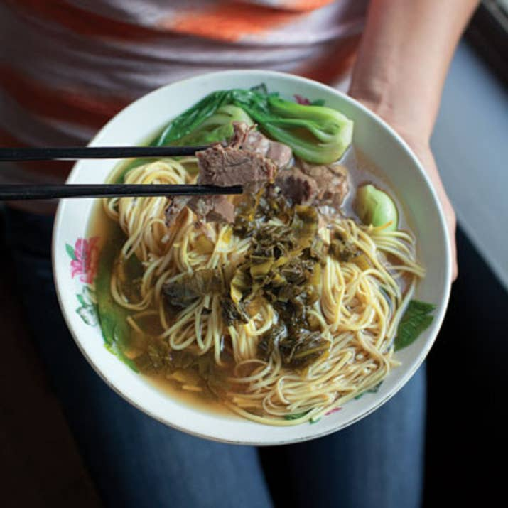 29 ridiculously delicious chinese recipes that are better than take out the best beef noodle soup youx27ll ever eatt the recipe forumfinder Gallery