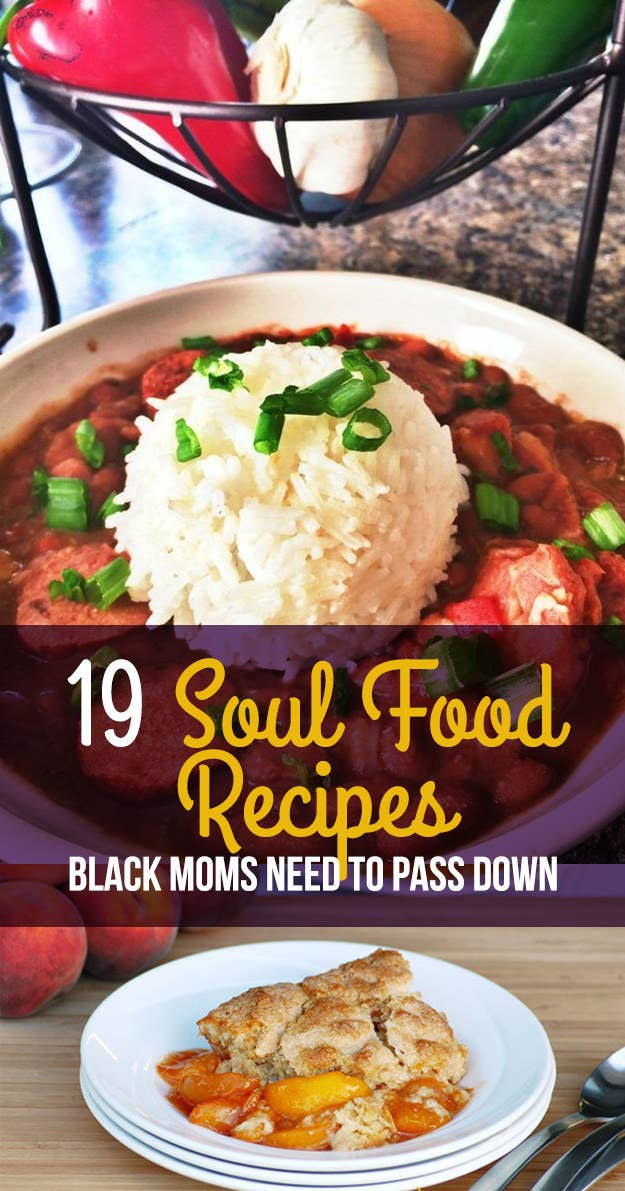 19 soul food recipes that are almost as good as your moms share on facebook share forumfinder Choice Image