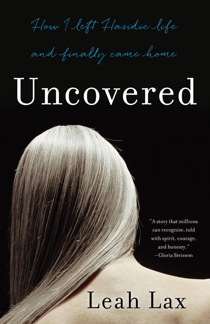 A truly groundbreaking memoir, Uncovered is the inspiring story of a Hasidic Jewish lesbian who left the only world she ever knew to uncover her true self. With an arranged marriage, a fundamentalist faith and seven children, Leah did not feel complete. This memoir dives into her creative, sexual and spiritual explorations and the journey she took to finally set herself free.