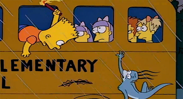 """All 87 """"Treehouse Of Horror"""" Segments Ranked From Worst To Best"""