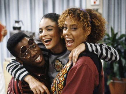 """""""I Went to an HBCU Because of A Different World"""" — BuzzFeed Ideas"""