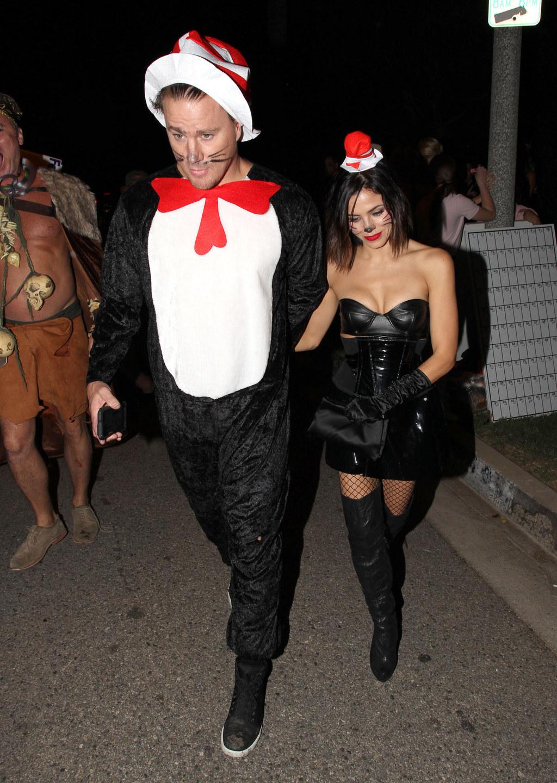 Celebrity Halloween Costumes   Pictures - POPSUGAR