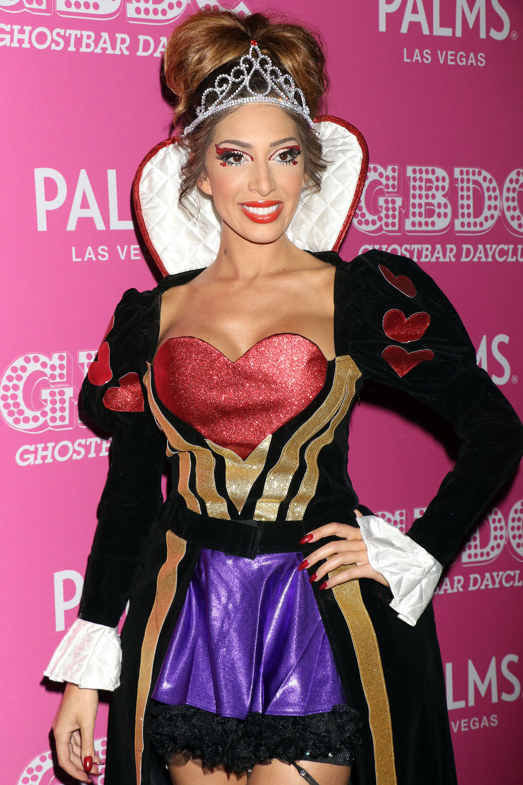 63 Best Celebrity Halloween Costumes of All Time - Seventeen
