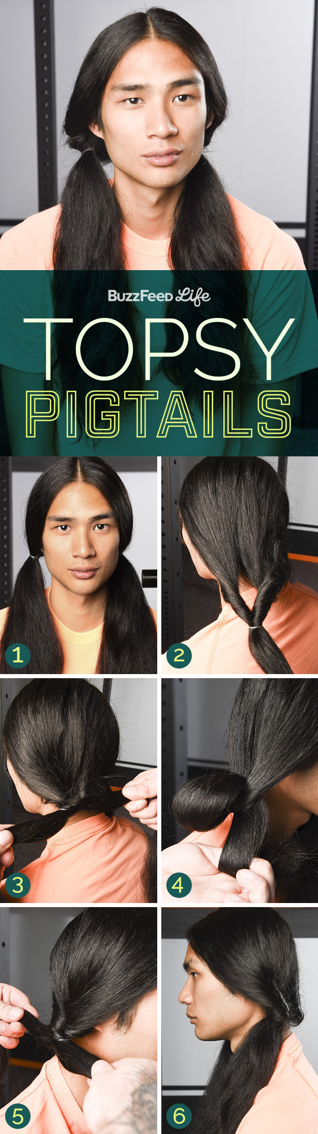 Astounding 8 Ways To Style Your Hair For The Gym That Are Actually Awesome Short Hairstyles Gunalazisus