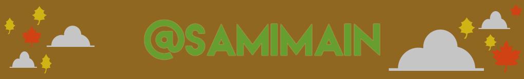 Sami Main