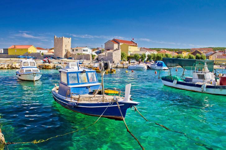 1. Croatia