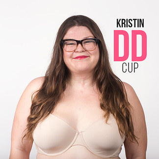 32 breast bra double d