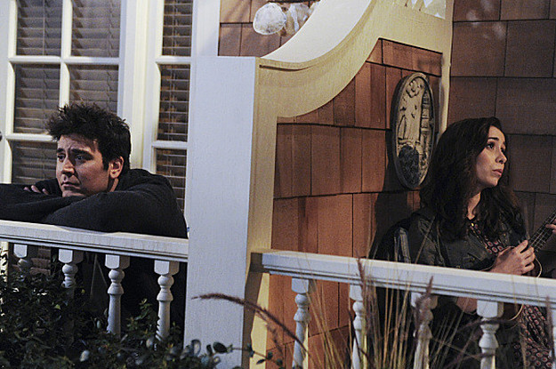 the one thing you never noticed in how i met your mother