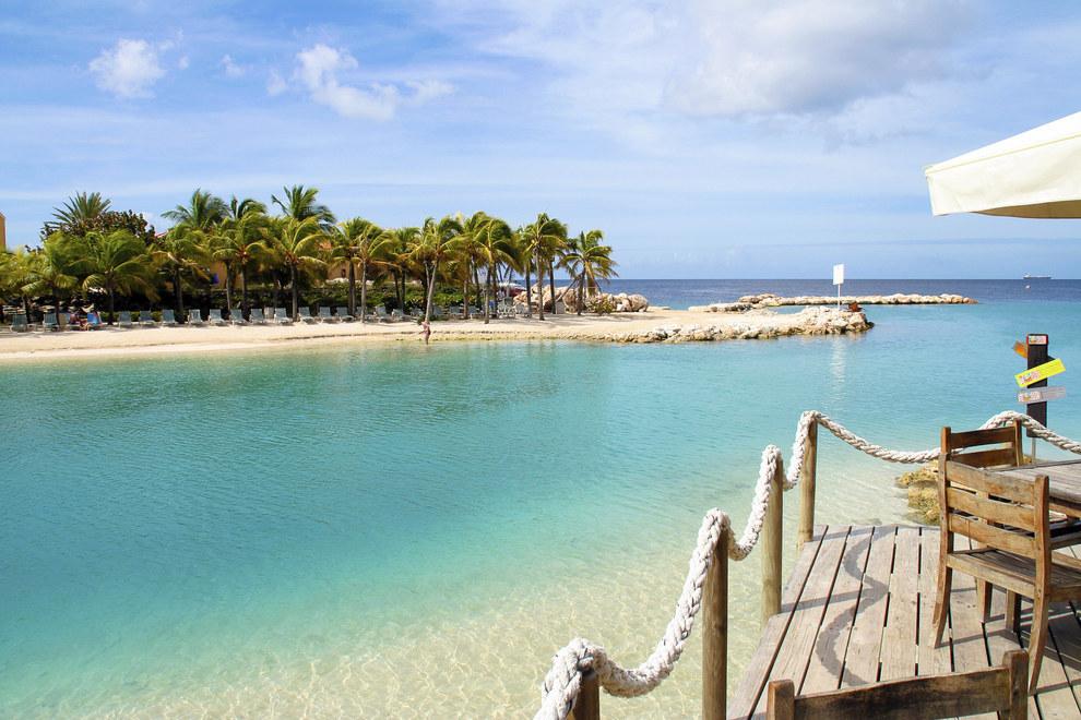 10. Curaçao