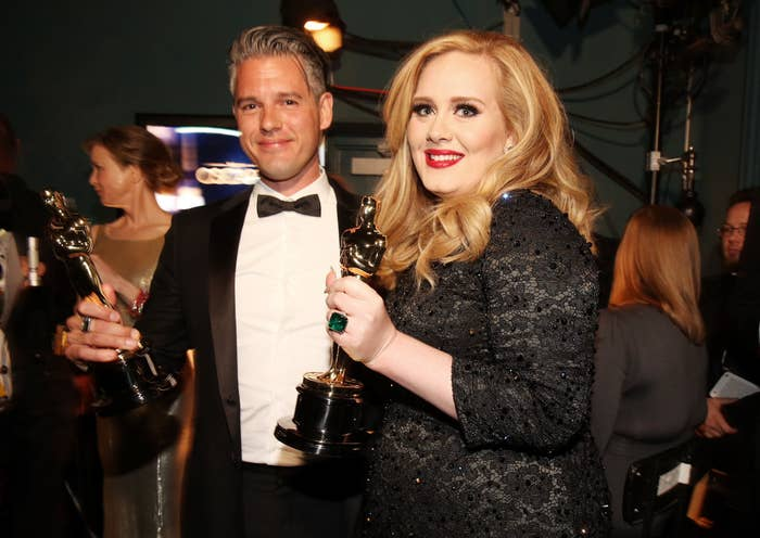 """If Adele has re-teamed with the London-based musician who helped write """"Rolling In The Deep"""" and """"Skyfall,"""" he's not telling. Earlier this year, when Billboard tried to get Epworth on the record about the singer's upcoming album, he shut them down immediately. """"I've got nothing,"""" he said. """"There are no clues."""""""