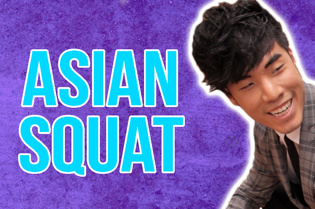 www.buzzfeed.com: Can You Do The Asian Squat?