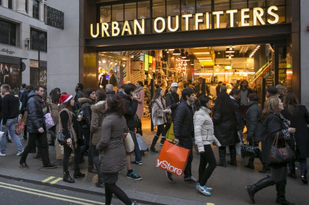 Urban Outfitters Will End On-Call Scheduling, But Only In New York