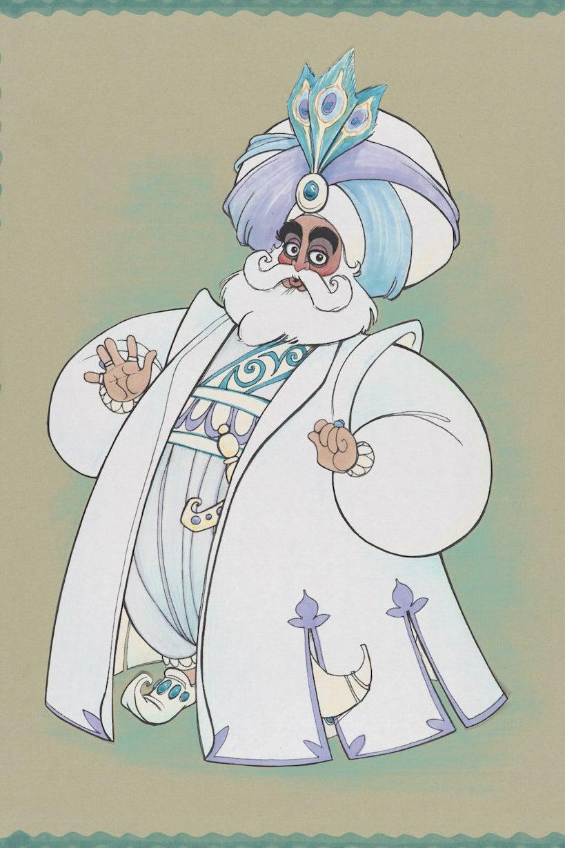 Картинки султана прикольные, девушка фото