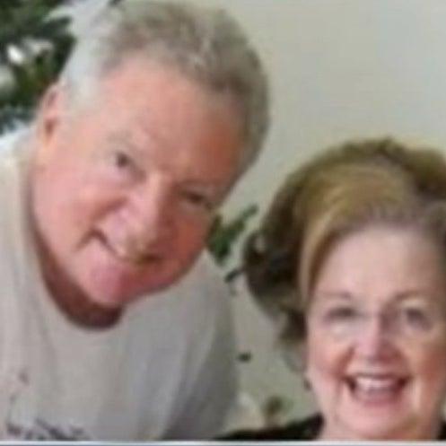 Edwin Shaar, Jr. and Linda Shaar